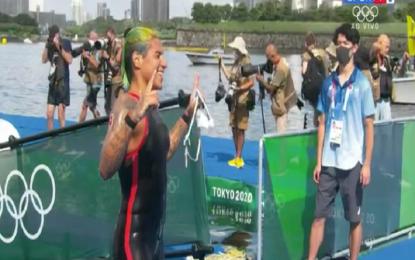 Tóquio 2020: outra conquista emocionante de medalha de ouro para o Brasil