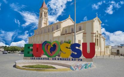 São Sebastião do Umbuzeiro recebe primeiras doses para vacinação de adolescentes e inicia agendamento