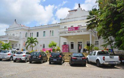 Hospital Santa Isabel realiza mutirão com consultas e mamografias para 500 mulheres