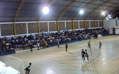 VAI VOLTAR! Coordenação da Copa Cariri de Futsal anuncia retorno da competição e jogos já terão início neste mês de outubro